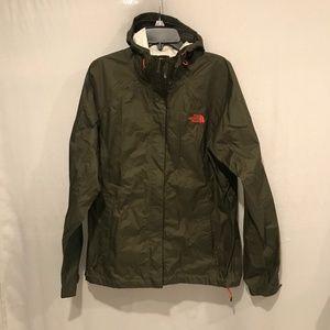 The North Face Windbreaker/Rain Jacket